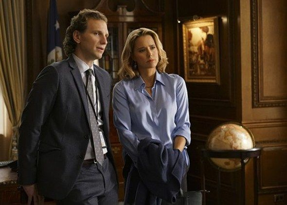 MADAM SECRETARY : Renouvelée pour une saison 3 par CBS