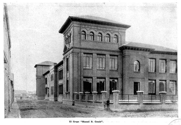 Ponce de León - Valladolid 1934