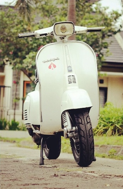 VESPA SPECIAL 90 / PTS | Kaskus - The Largest Indonesian Community