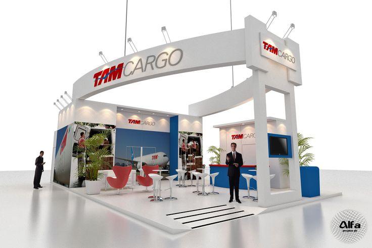 Tam Cargo - Intermodal 2014
