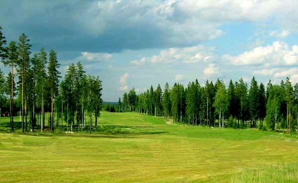 Golf-Virrat, Virrat Finland