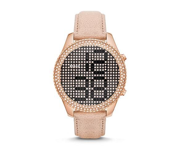 Women's Rose Gold Watches | FOSSIL