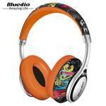 Amazing Headphones and earphones from Bluedio and Sound Intone