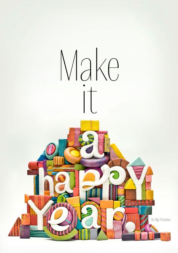 https://www.behance.net/gallery/13434995/New-Year-Postcard-Make-it-a-happy-year