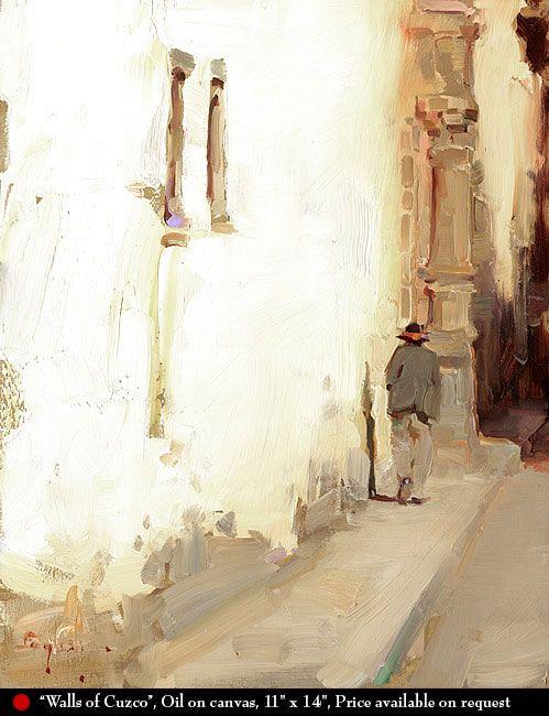 Kim English, Artists, Oil Painters, Oil Paintings, Saks Galleries, Cherry Creek…