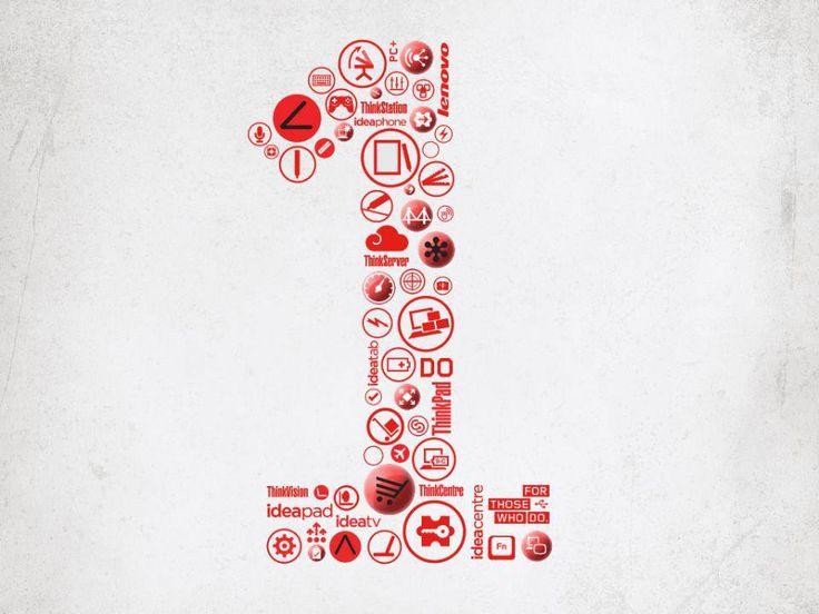 En julio de 2013 Lenovo se convirtió la empresa número 1 de PCs en el mundo. ¡Gracias a todos los que nos ayudaron a alcanzar esta meta!  www.lenovo.com/ar