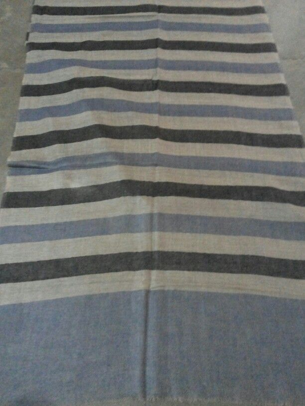 Cashmere Stripes