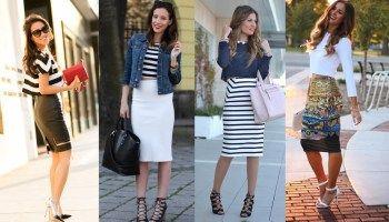 ¿Piernas cortas? Te traemos los trucos de cómo vestir para alargarlas | #Moda Mckela