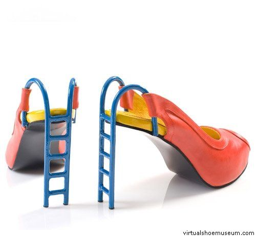 @ JLDP - Peculiar Playground Shoes
