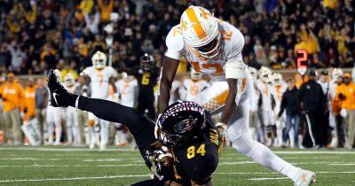 Tennessee football stock report: Missouri crashes Vols 50-17