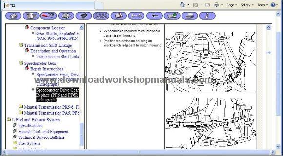 Vauxhall Tis Workshop Manual Sample Images In 2020 Vauxhall Vw Volkswagen Daihatsu