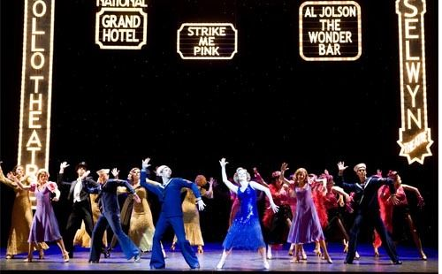 42nd Street --- Come and Meet Those Dancing Feet Sunday, March 6, 2016 @ 7:00 p.m. #doUwannaGo