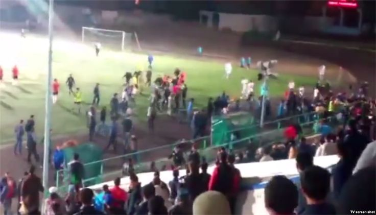 #world #news  Russia Lawmaker Sees Football Hooliganism As A Spectator Sport  #StopRussianAggression @realDonaldTrump @thebloggerspost
