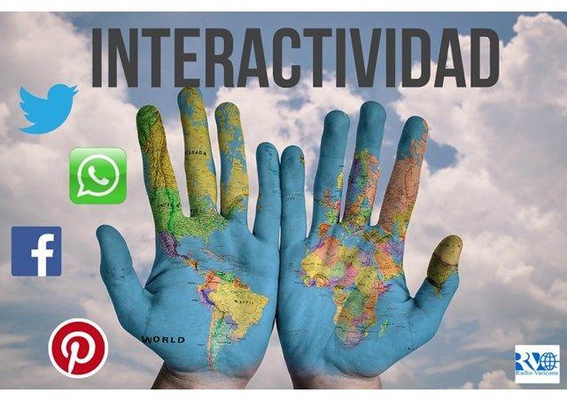 Boletín de Interactividad: lo más visto de la semana en Radio Vaticana - Radio Vaticano