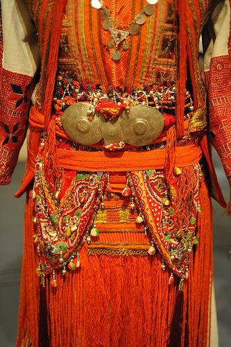 Wedding Costume (Macedonia)..