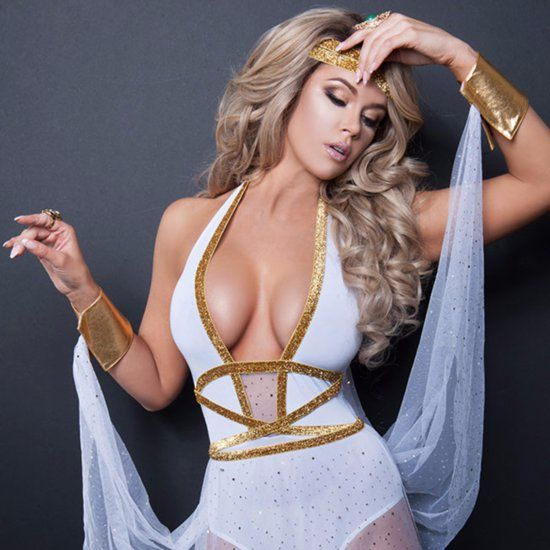 Sexy Halloween Costumes to Buy