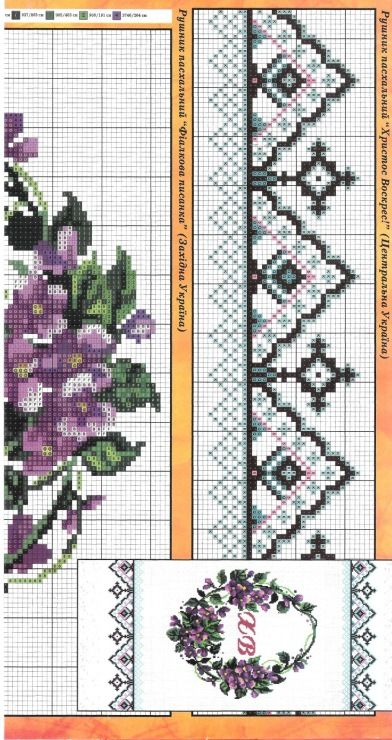 violets 2