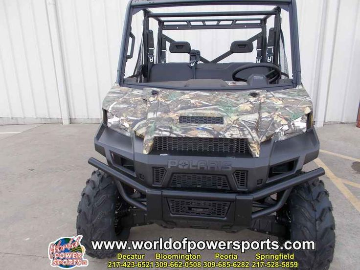 New 2017 Polaris RANGER RANGER 900 CREW EPS 6P ATVs For Sale in Illinois. 2017 Polaris RANGER RANGER 900 CREW EPS 6P, New 2017 POLARIS RANGER 900 CREW EPS 6P UTV owned by our Springfield store and located in SPRINGFIELD. Give our sales team a call today - or fill out the contact form below.