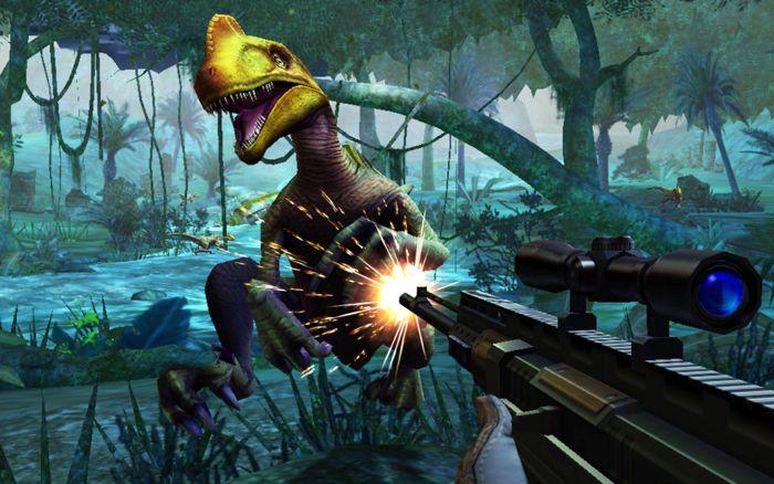 Dino Hunter: Deadly Shores v1.3.5 (Mod Money/Ammo/Energy) http://androidappsapkmod.blogspot.com/2016/05/dino-hunter-deadly-shores-v135-mod.html