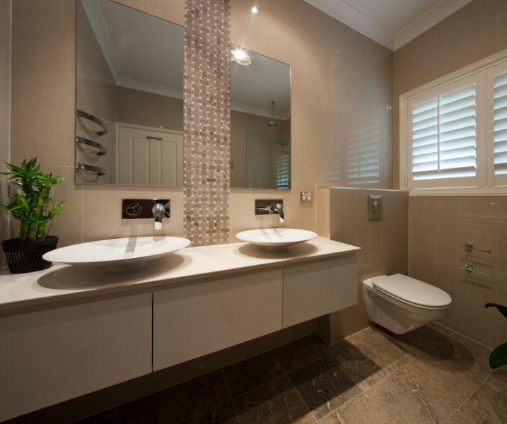 Ensuite Bathrooms: 8 Best Bathroom Vanity Designs, Atlanta Georgia Homes