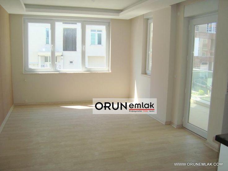 Antalya Konyaaltı Gürsu Mah Plajlara çok yakın yeni apartmanda 1+1 satılık sıfır daire