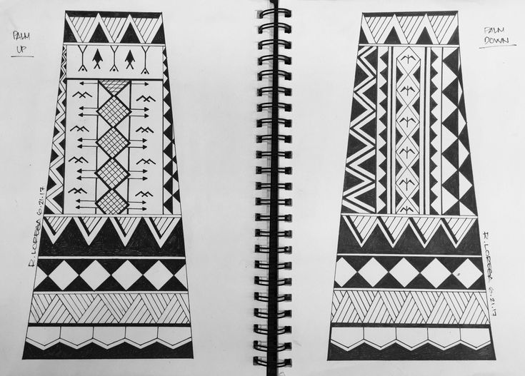 Filipino Tribal tattoos Forearm #Filipinotattoos #Tattoosonneck #Polynesiantattoos