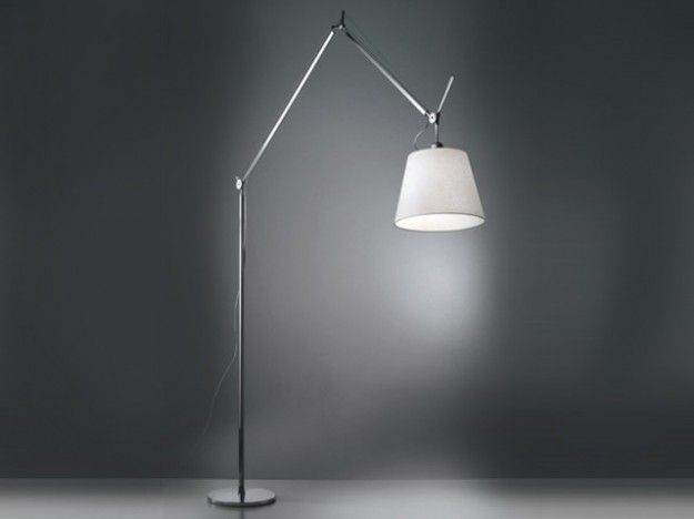 Lampada dalla luce diffusa - Lampade di design e moderne per illuminare casa con un tocco di classe.
