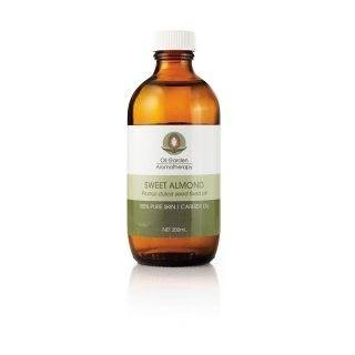 Sweet Almond Oil - Echolife