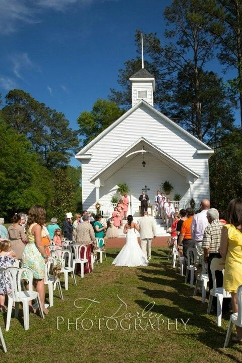 77 best alabama wedding venues 150 3500 images on pinterest photos from real weddings at old providence chapel junglespirit Image collections