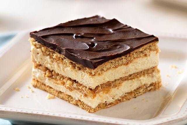 Kraft Peanut Butter Cake With Peanut Butter Icing