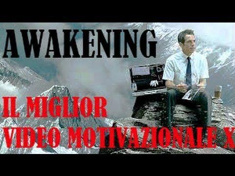 live your dreams! -AWAKENING -IL MIGLIOR VIDEO MOTIVAZIONALE X Sub.(Italiano)