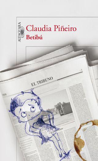 "Claudia Piñeiro. ""Betibú"" en la Biblioteca Iberopuebla"