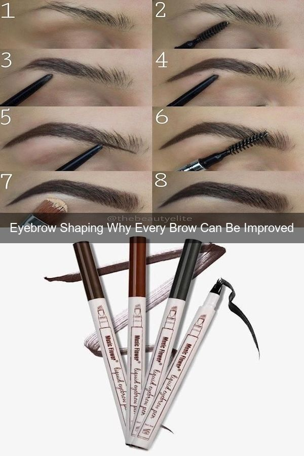 Where Can I Get My Eyebrows Done Near Me : where, eyebrows, Where, Eyebrows, Popular, Eyebrow, Makeup, Perfect, Female, Shaping,, Eyelashes, Naturally,