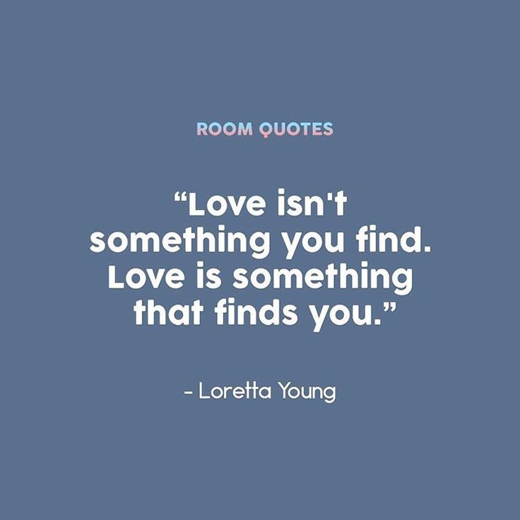Love Finds You Quote: 74 Best Quotes Images On Pinterest