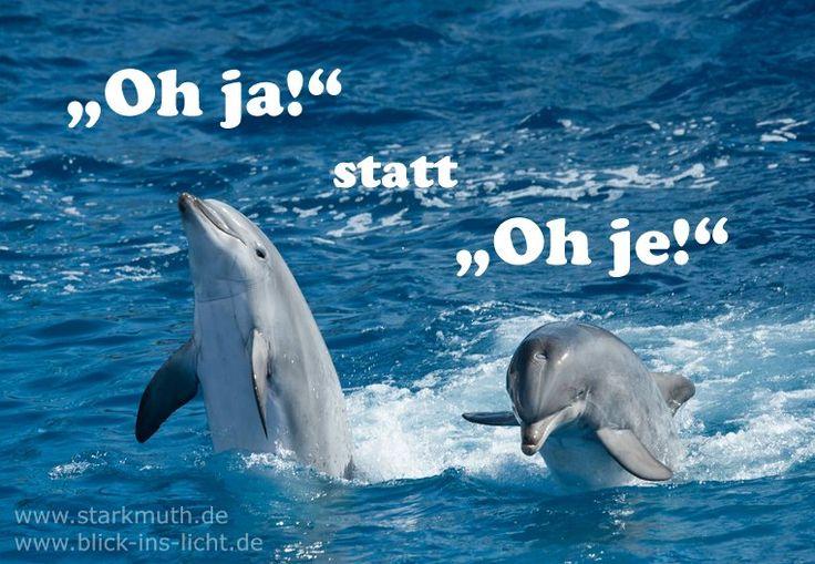 Oh ja! (Idee: Jörg Starkmuth & Dagmar Lente)