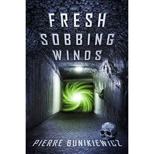 #Book Review of #FreshSobbingWinds from #ReadersFavorite - https://readersfavorite.com/book-review/34478  Reviewed by Kayti Nika Raet for Readers' Favorite  In Fresh Sobbing Winds by Pierre Bunikiewicz, immortality is a disease like the common cold, but with worse side-effects. In the city of Norangeles, no one can die but everyone ages and more and more people are succumbing to the disease of Nasclerosits, an advanced stage of the Immodlo-Virus where victims turn into the living dead and…