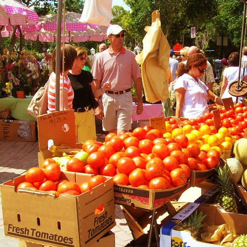 107 Best Images About I Luv The Winter Park Farmers Market On Pinterest