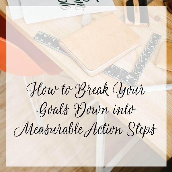 http://paulatisch.com/march-goals/  Measurable goals are sometimes an enigma to me. I want to accomplish things that are a bit more nuancedand difficult to break down into clearly defined and measurable action steps. You may remember that rightbefore ChristmasI …