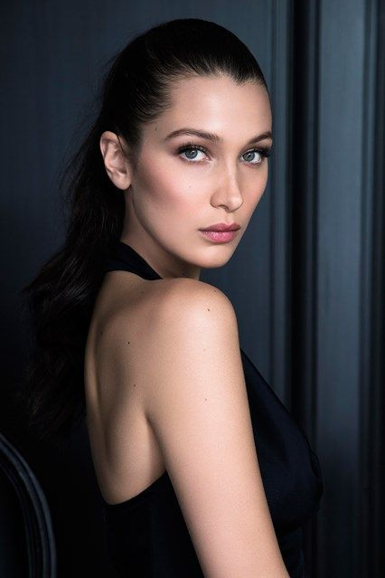 Bella Hadid For Dior Beauty - Makeup Ambassador (Vogue.co.uk) http://fancytemplestore.com