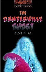 The Canterville Ghost. Lectura recomanada per a 2n d'ESO