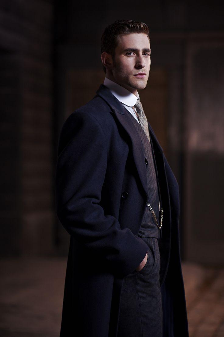 Jonathan Harker  | #Dracula
