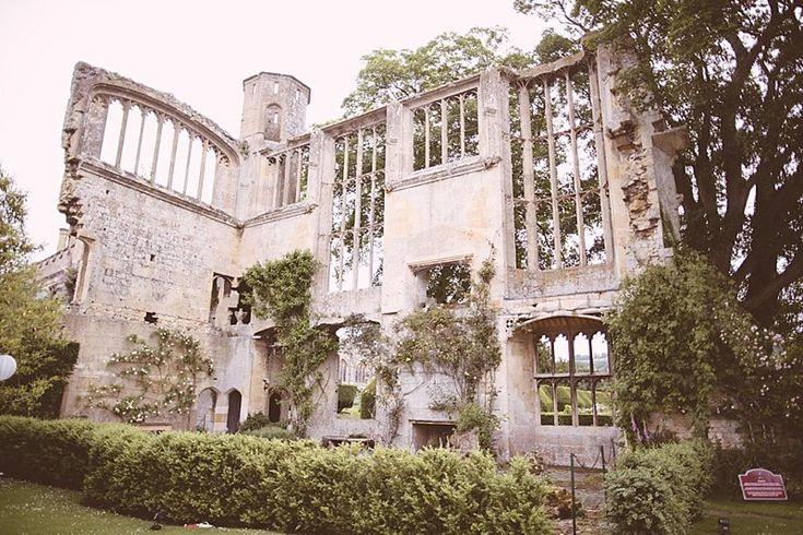 Wedding Photography Sudeley Castle
