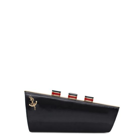 Oh...this is why i heart Kate Spade! Why didn't I think of this!??