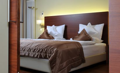 Come in and enjoy your holiday stay