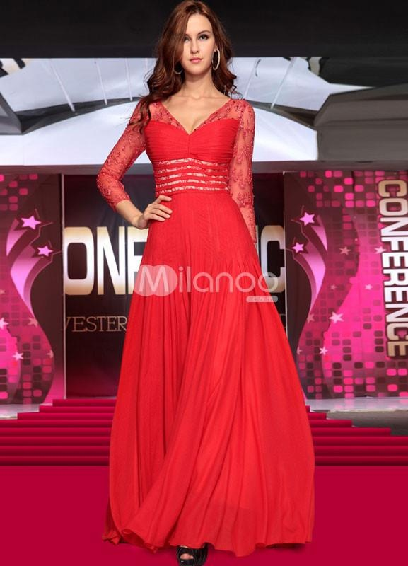 Red evening dresses uk next day delivery