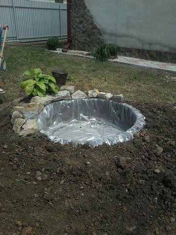 Una idea genial para tu jardín