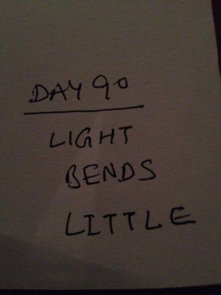 Haiku- day 90