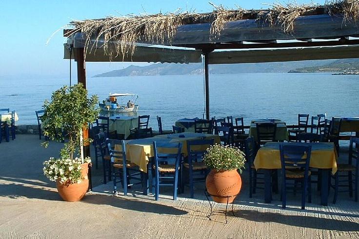 Stoupa - Halikoura, Greece