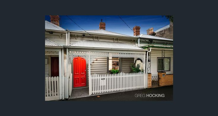 24 Lyell Street South Melbourne Vic 3205 - House for Sale #123399530…