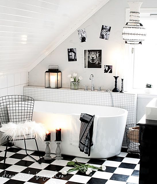 Down to Earth Style: Swedish Style {love}